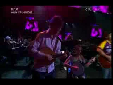 Dancing at the Crossroads-Wexford Hurling Song
