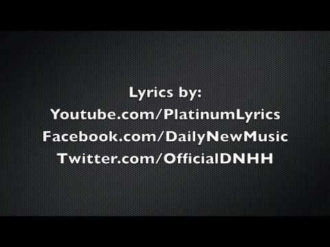 Rihanna -  We Found Love LYRICS