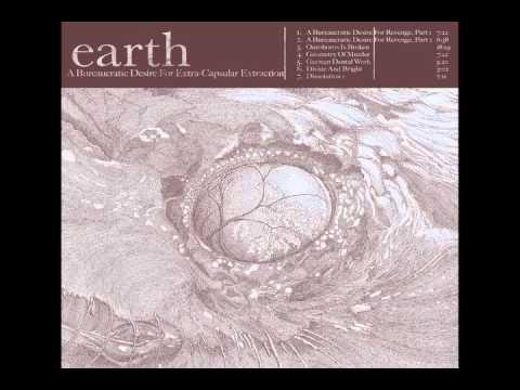 Earth - Geometry of Murder