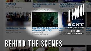 SEARCHING - Alien Subplot Reveal
