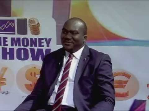 MONEY SHOW - EPA, EU and Nigeria