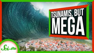 Megatsunamis: World's Biggest Wave