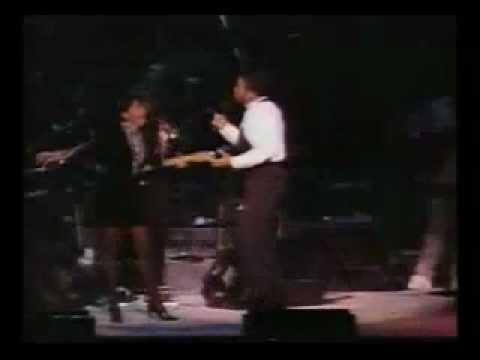 Baby Come to me - Duet James Ingram & Anita Baker