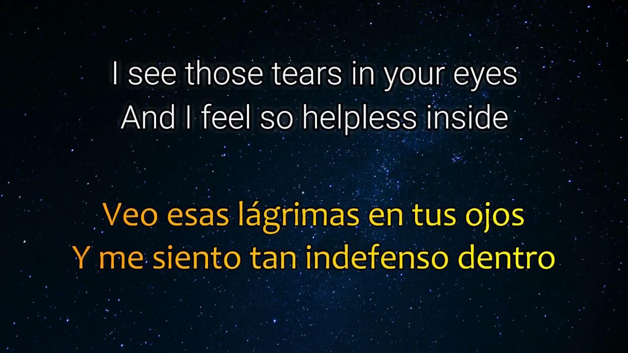 Lyrics de canciones en espanol