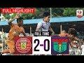 Video Gol Pertandingan Persiraja Banda Aceh vs Persita Tangerang