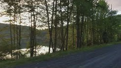 Cooper Lake, Woodstock NY 6am