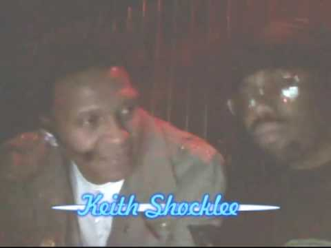 Keith Shocklee of the Bomb Squad pt 1