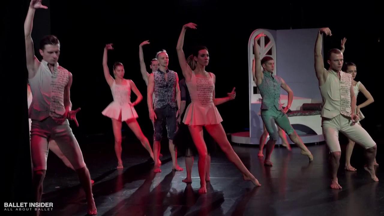 московский театр новый балет отзывы что бывает
