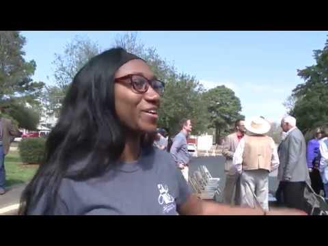 The Texas Bucket List - Sam Houston Birthday March in Huntsville