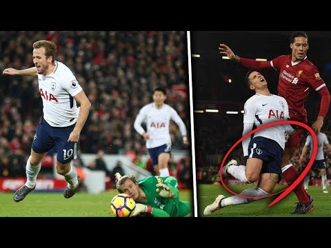 Should Dele Alli Be BANNED For Diving Against Liverpool?! | W&L