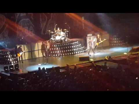 Green Day Chuck Berry Tribute Johnny B Goode