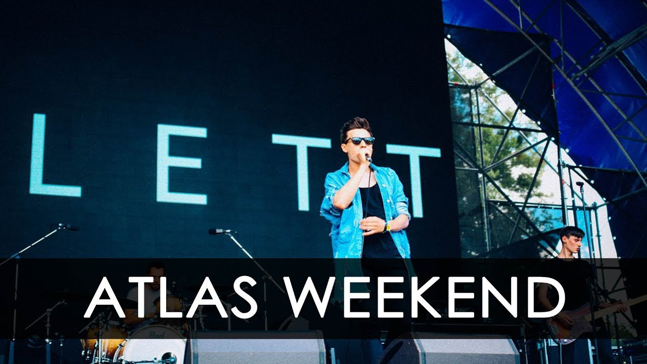 ARLETT (ATLAS WEEKEND 2017)