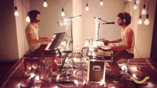 Fuzzy logic and Nicholson cover Radiohead