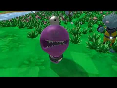 The Maw XBLA Trailer