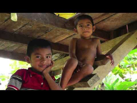 Panama: Improving communities' water management (full-length English subtitles)