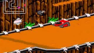 Let's Play Rock'n'Roll Racing [Warrior Stufe] # 06