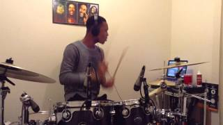 Mark Ronson   Feel Right (feat. Mystikal) Drum Cover