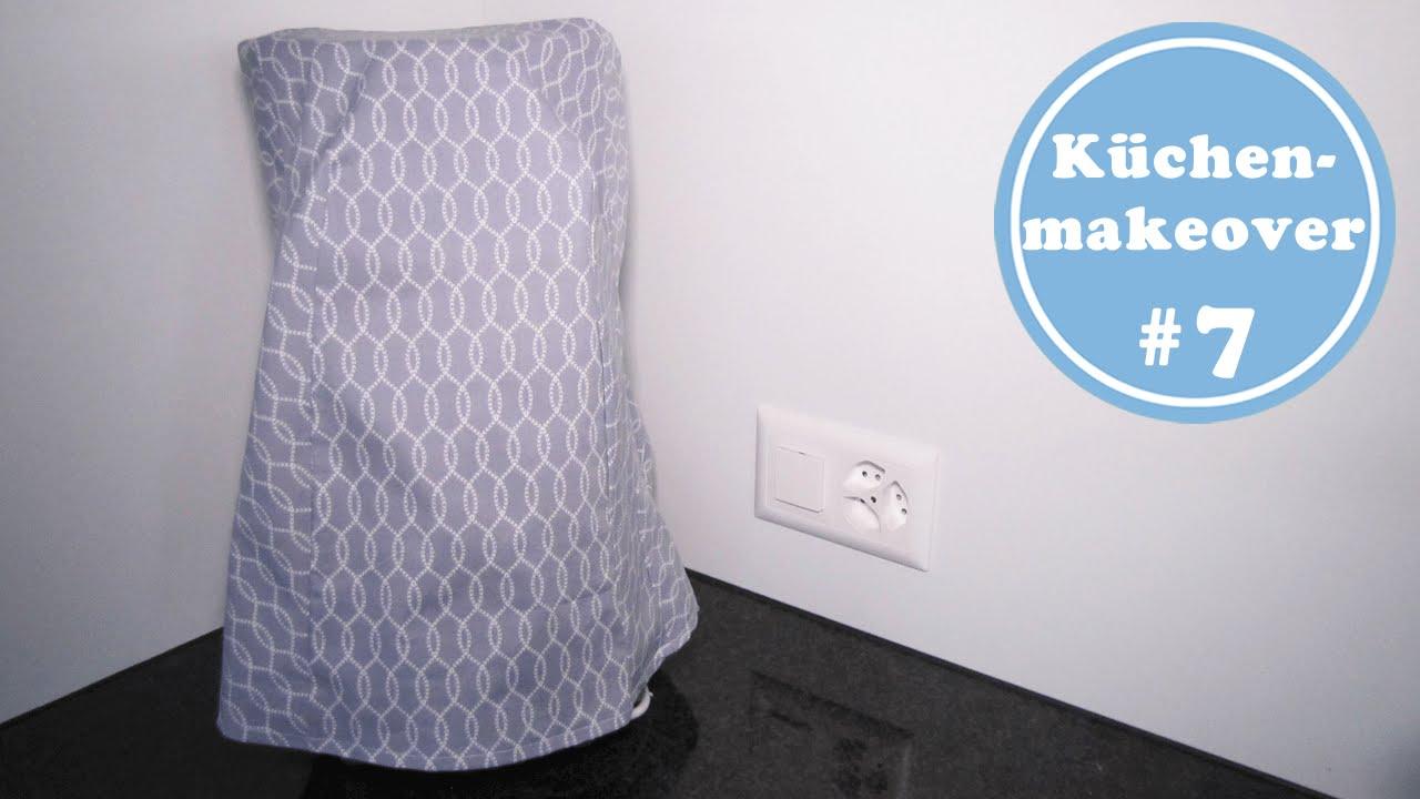 Abdeckung - Küchenmakeover 7 | DIY | nähen| Küchenideen ...