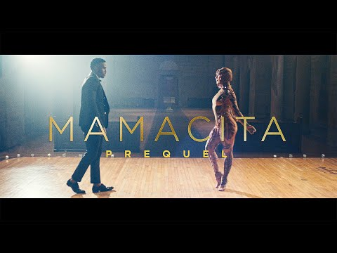 Jason Derulo - Mamacita (feat. Farruko) [OFFICIAL MUSIC VIDEO PREQUEL]