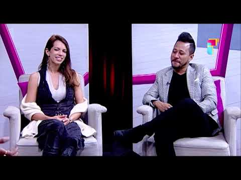 Cafe de Flore | Rabin Shrestha & Alize Biannic | Solis Performing Arts | THE EVENING SHOW AT SIX