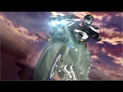 シーズン2 - Master of Torque - Yamaha Motor Original Video Animation