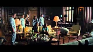 Люди Икс: Первый класс (2011) Фильм. Трейлер HD