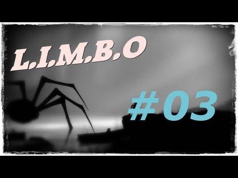 Let's Play Limbo #003: Fallen über Fallen [Deutsch] [HD]