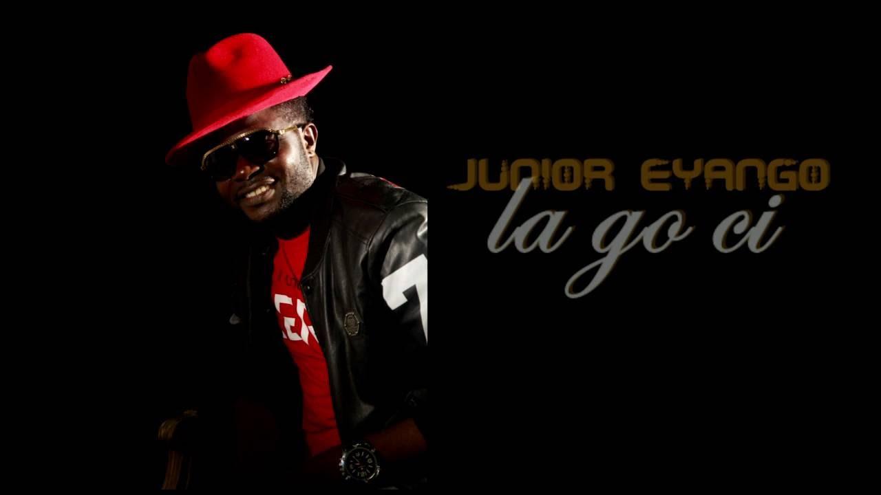 junior eyango prisonnier de luxe mp3