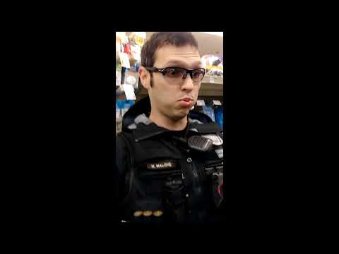 Don't shop for groceries at QFC.... if you're BLACK.... Seattle, WA. 4/16/2018