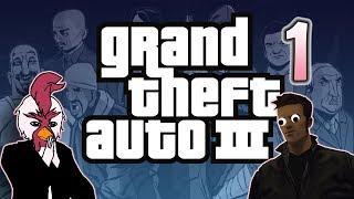 Grand Theft Auto III -1- I Want To Break Free