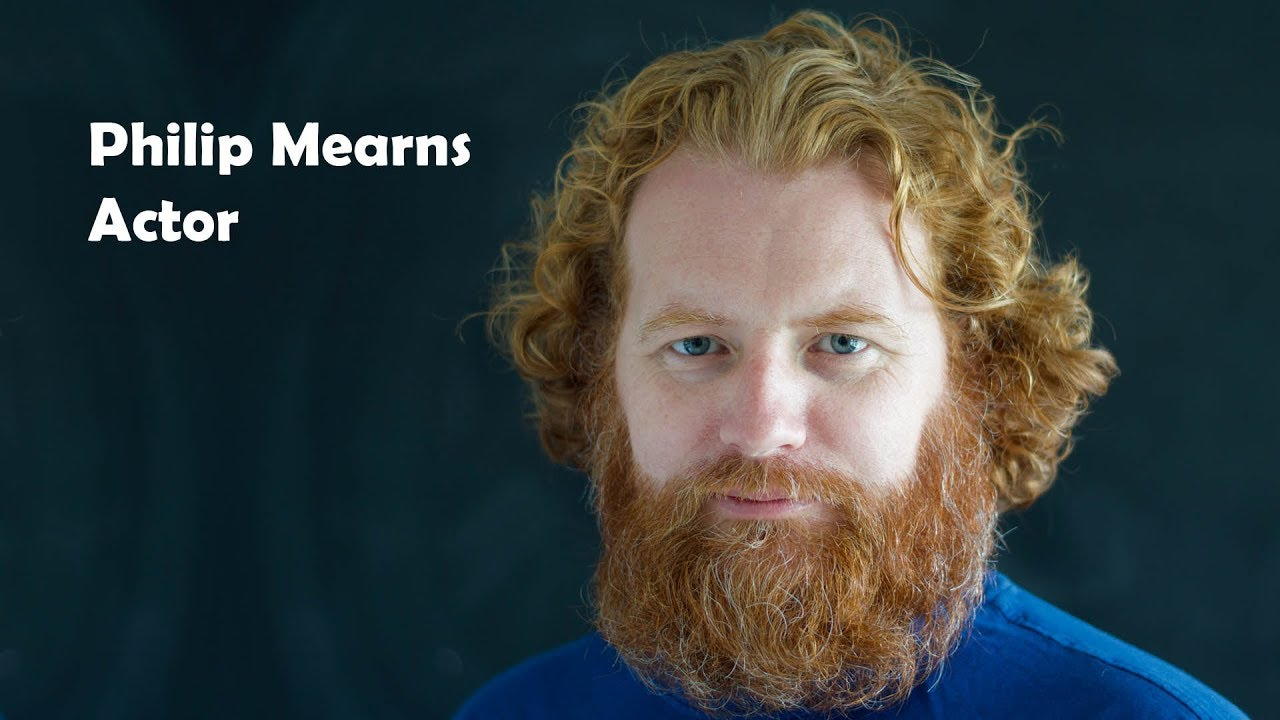 Philip Mearns Actor