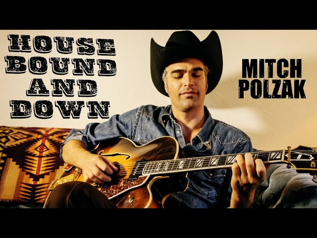 Housebound and Down by Mitch Polzak (East Bound and Down Smokey and the Bandit Coronavirus tribute)