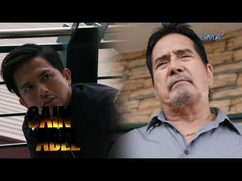 Cain at Abel: Matinding hamon kay Elias | Episode 63