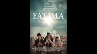 Official Trailer Fatima (2020)