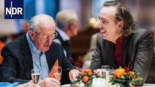 Olli Schulz im Seniorenheim: Kümmelschnaps aufs Leben | Die Geschichte eines Abends | NDR Doku