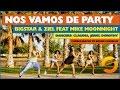 Nos vamos de party - BigStar & Ziel Feat Mike Moonnight