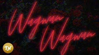 KM - Wagwan ft. Kater Karma (prod. Shafique Roman)