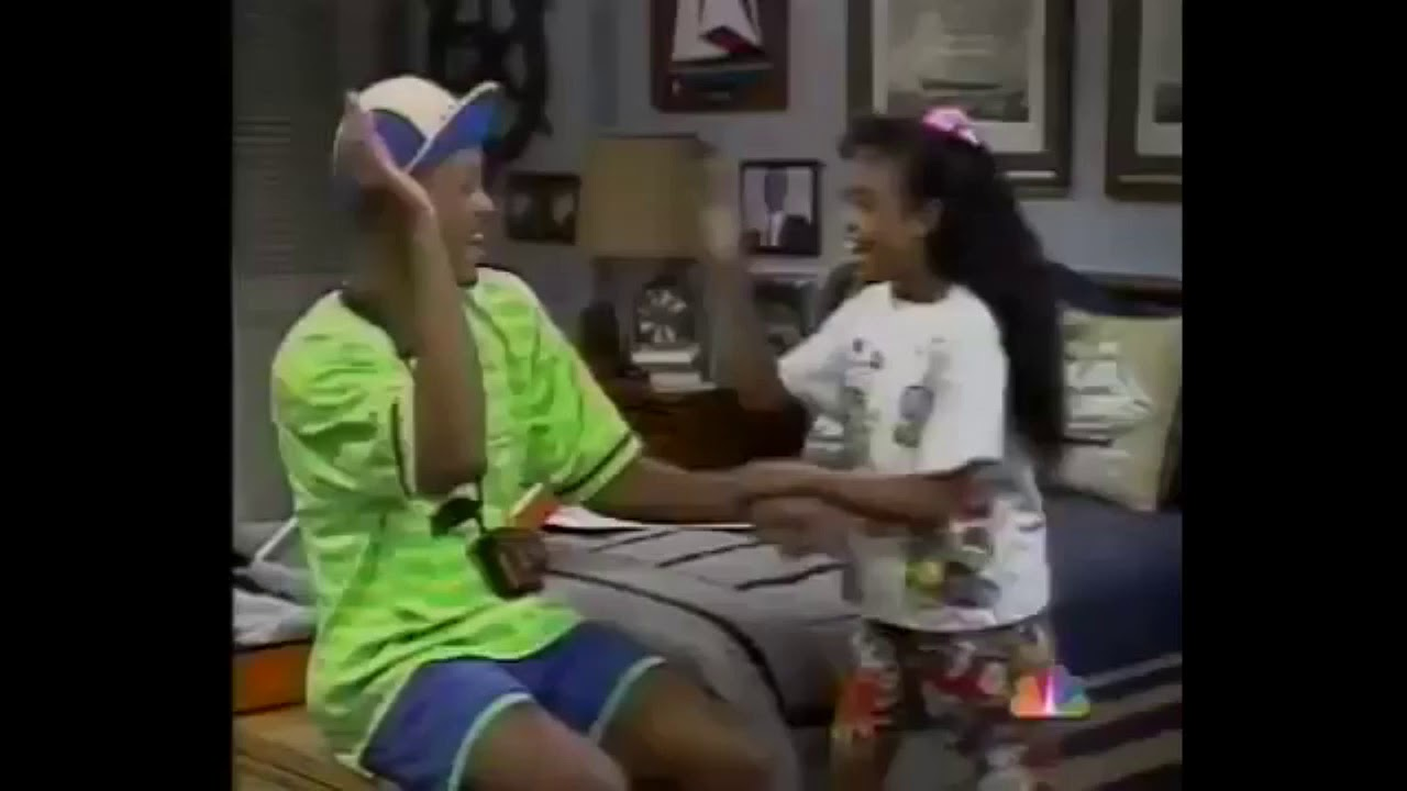 TV Crossovers, When Blossom and The Fresh Prince of Bel Air's crossover completely disregarded the authenticity of Will Smith's character.