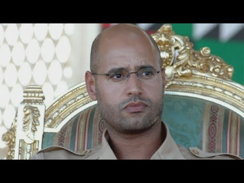 سيف القذافي يعلن ترشحه للانتخابات الرئاسية الليبية المقبلة  - نشر قبل 7 دقيقة
