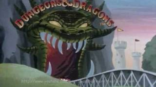 Repeat youtube video Dragones y Mazmorras intro HQ (Opening spanish)