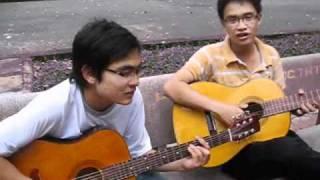 [ĐVN407.UEL] Mùa đông yêu thương - Lê Nguyễn, Văn Đức