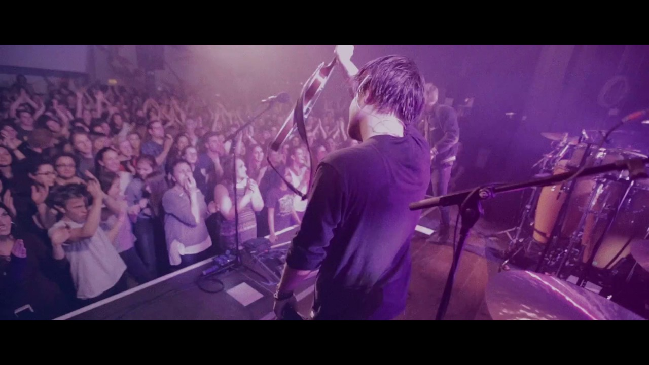 Milky Chance - The Blossom Tour 2017 - Europe