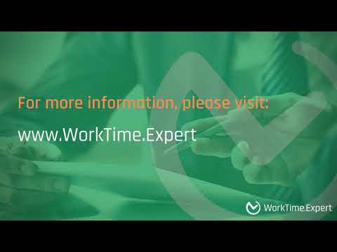 How to get started with WorkTime Expert