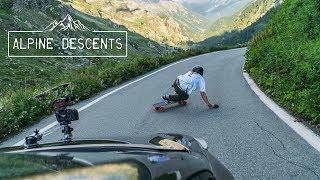 Alpine Descents || Part 3