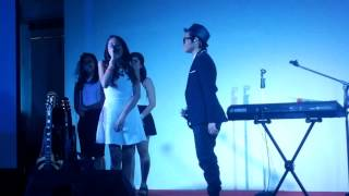Aldi ft. Salsha - All of me (Launching ALCard)