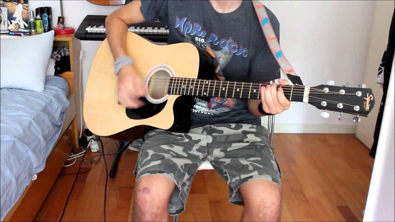 how to play led zeppelin acoustic