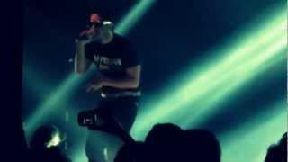 Zedbazi - Iroonie La ( Live In Conccert)(www.TakPersia.com).mp4
