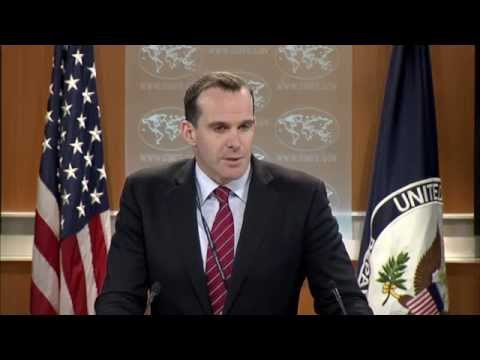 Special Briefing and Daily Press Briefing - November 20, 2015