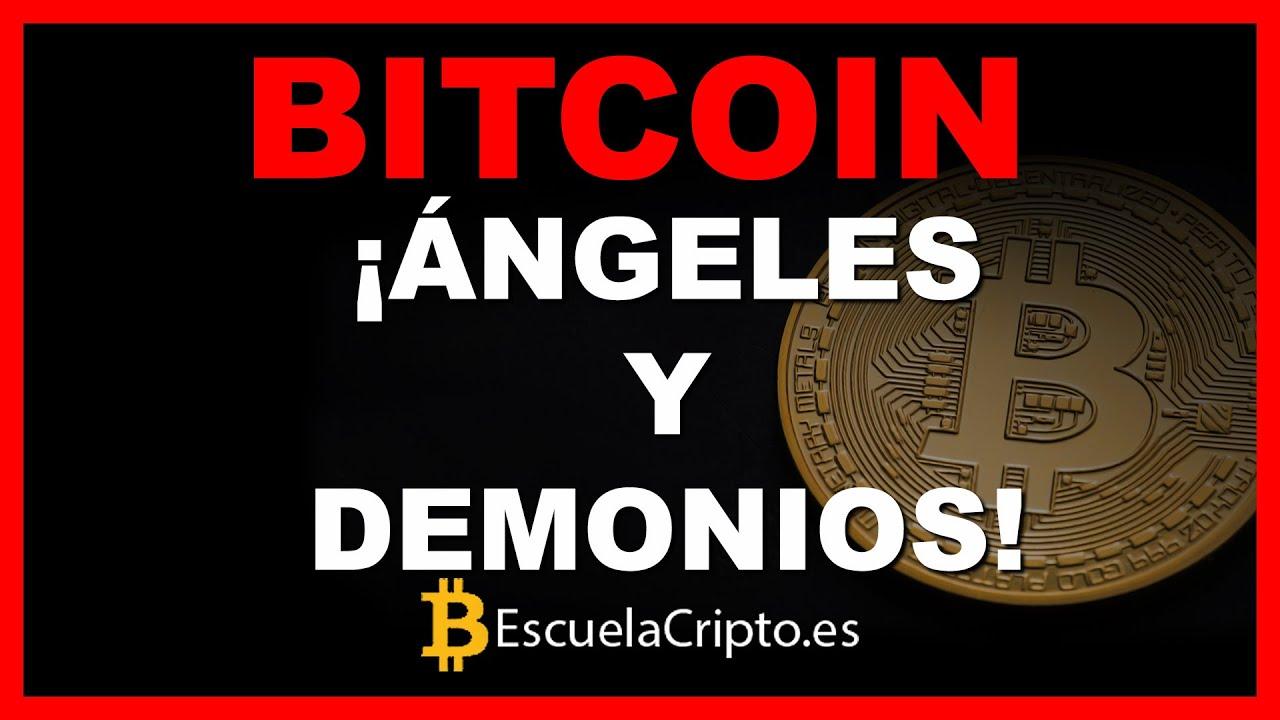 bitcoin demonio)