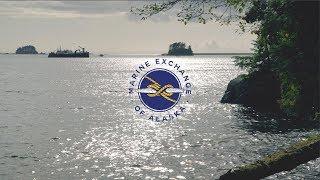 Introducing the Marine Exchange of Alaska